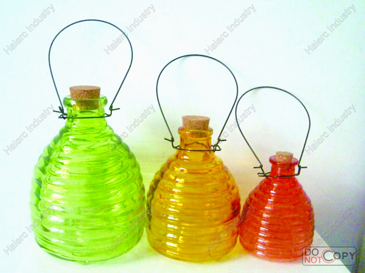 Wasp Trap Bottle  HC4201M