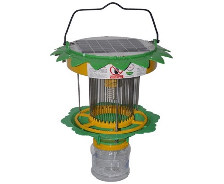 Solar Insect Kill Lamp For BIO Items HC15122