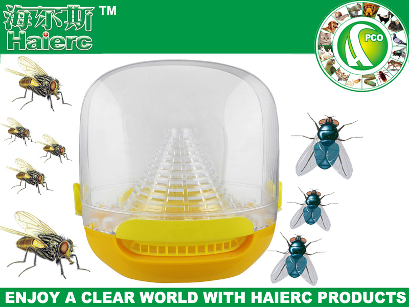 Haierc Flies Catch Machine HC15113