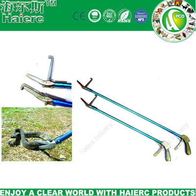 Snake Handle Tongs  HC1301-52""