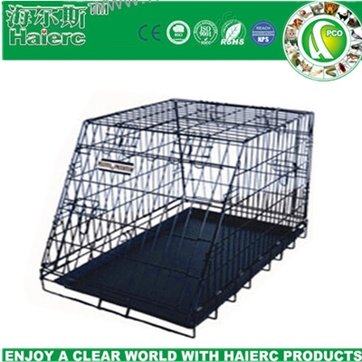 Dog Pet Transport Crate Car Cage Travel Carrier