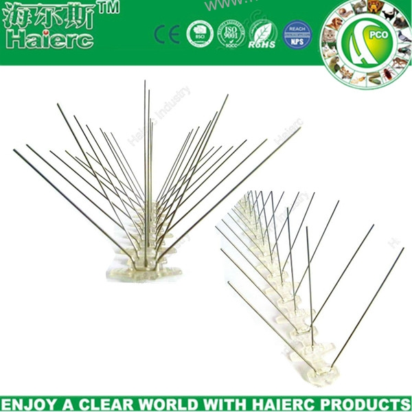 Plastic Bird Spike HC1104-W5 50cm length