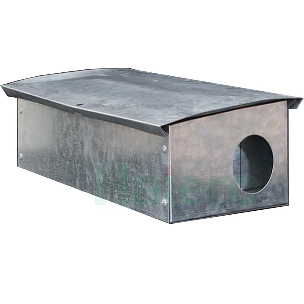 Humane Multi Catch Rat Trap Box  HC15008