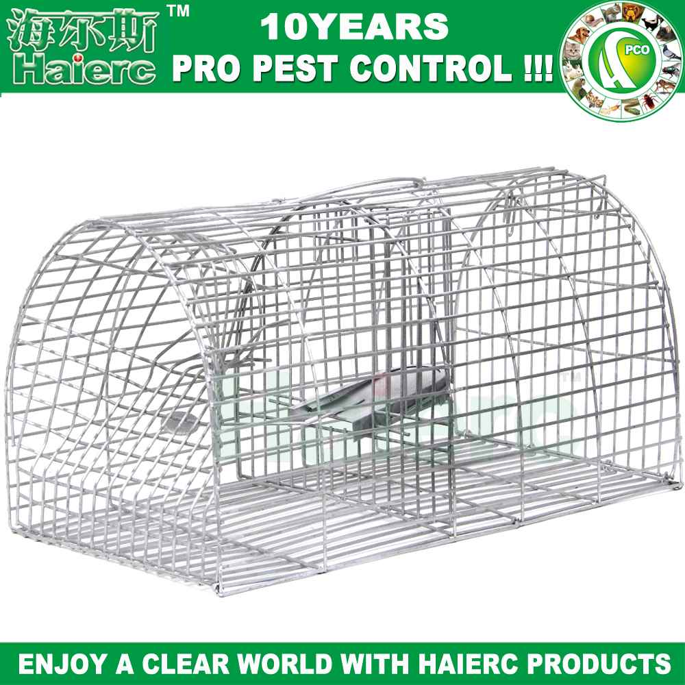 Humane Multi Catch Rat Trap Box HC2608C