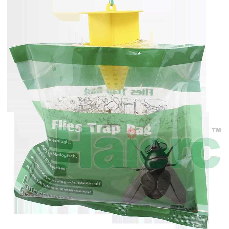 OEM Fly Trap Bag  Flies Catcher Bag