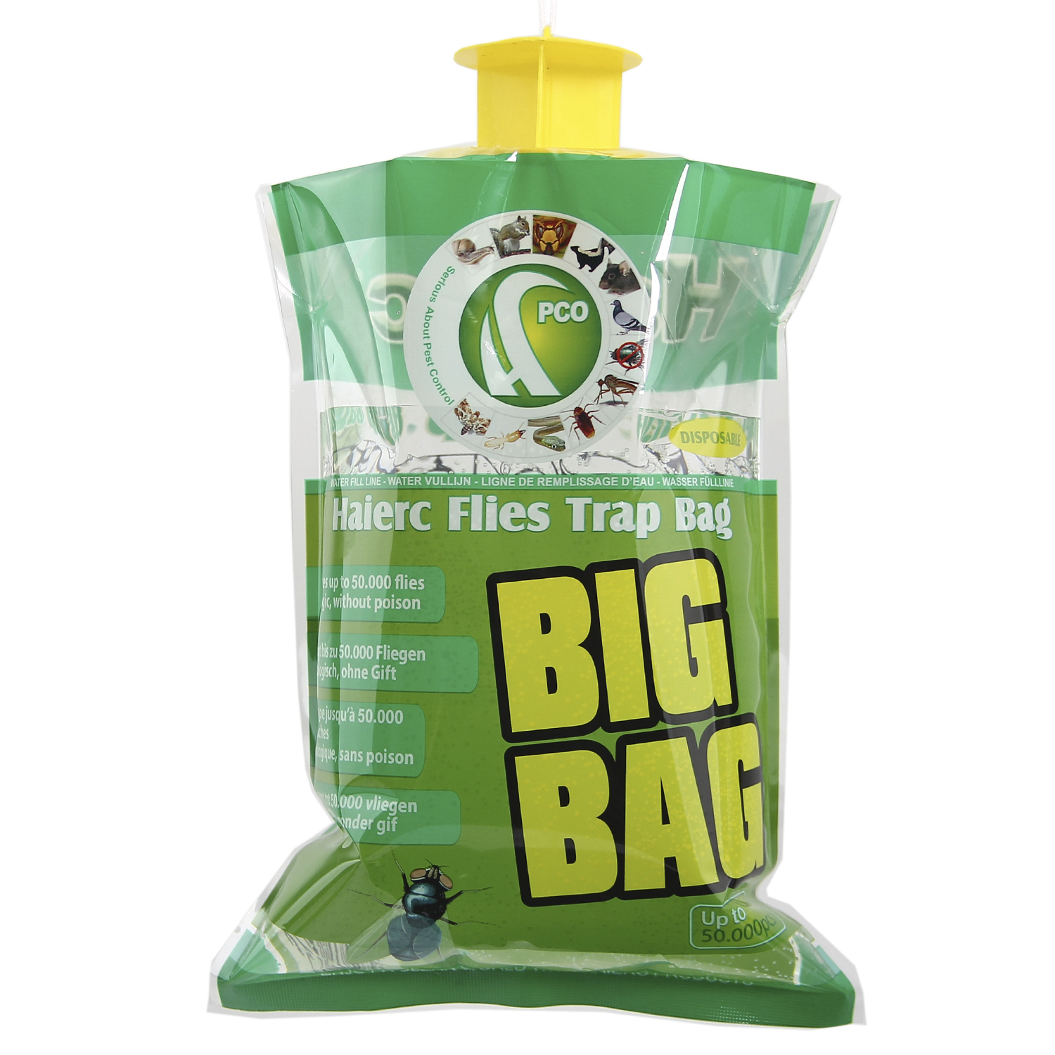 BIG BAG Fly Trap Bag HC4215B