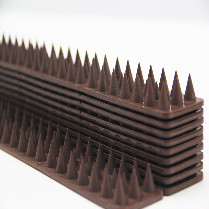 Haierc plastic cat spikes