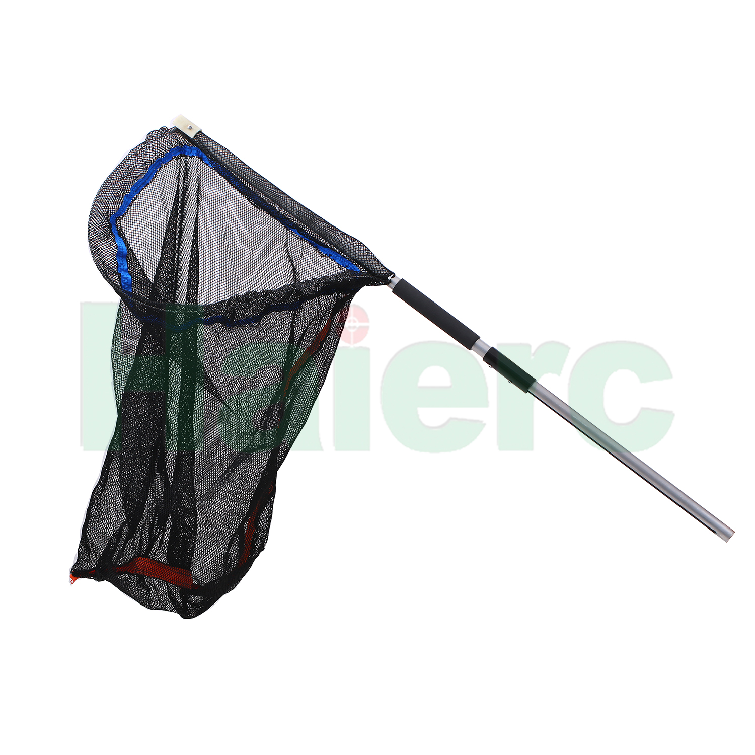 Haierc Long Handle Outdoor Catching Fishes Net Wildcat Net HC3301