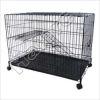 Two Levels Small Animal Cage CT29