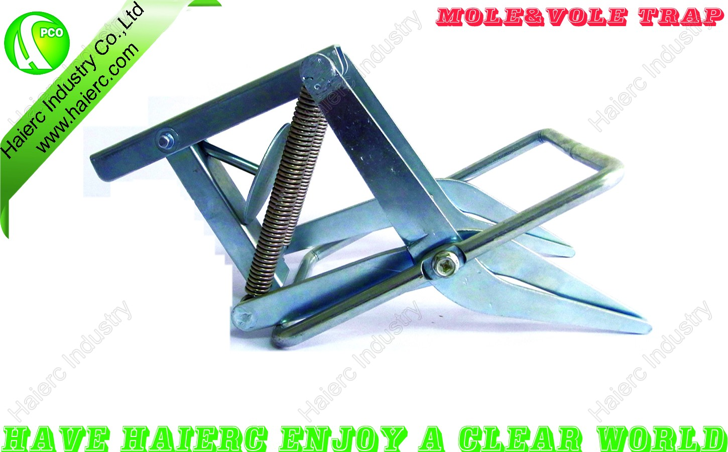 Easy Mole Trap HC2416